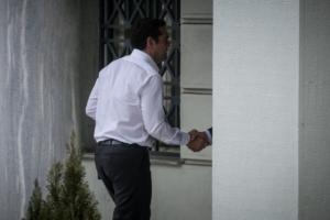 Τσίπρας στο ΥΠΕΞ… εμπιστευτικό: Αυτά αποφασίστηκαν στην σύσκεψη