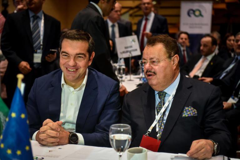 Η ομιλία του πρωθυπουργού στην Ευρω-Αραβική Σύνοδο [video] | Newsit.gr