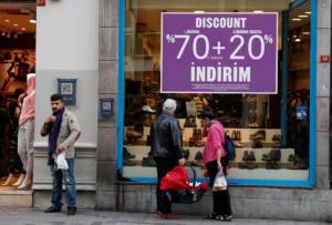 Έρχεται ντόμινο πτωχεύσεων στην Τουρκία!