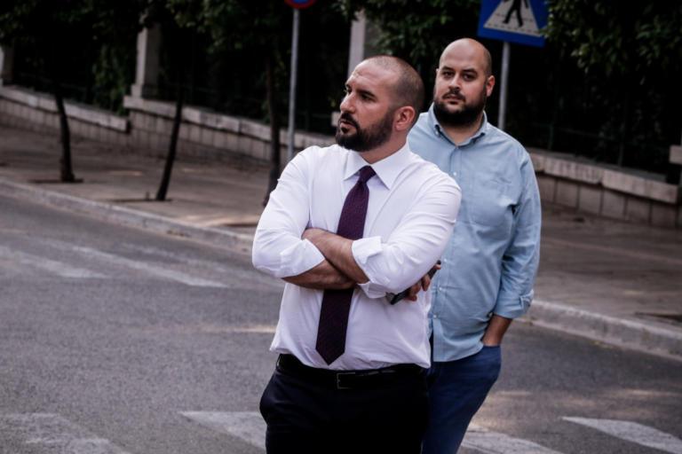 Τζανακόπουλος: Πλήρως ακατανόητη η παραίτηση Κοτζιά – Δεν υφίσταται σκιά ως προς την ηθική ακεραιότητά του | Newsit.gr