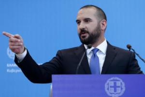 Τζανακόπουλος: Θα ολοκληρώσουμε την θητεία μας και χωρίς τους ΑΝΕΛ