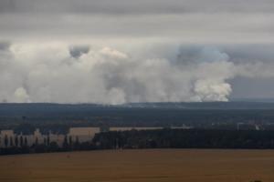 Τεράστια έκρηξη στην Ουκρανία – Απομακρύνονται 10.000 κάτοικοι, έκλεισε ο εναέριος χώρος!