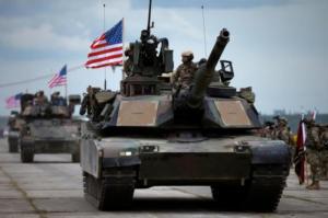 Προ των πυλών ένας μεγάλος πόλεμος σύμφωνα με τους Αμερικανούς στρατιωτικούς!