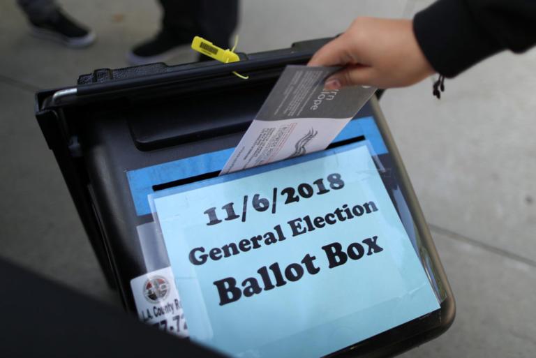 Αμερικανικές εκλογές 2018 | Newsit.gr