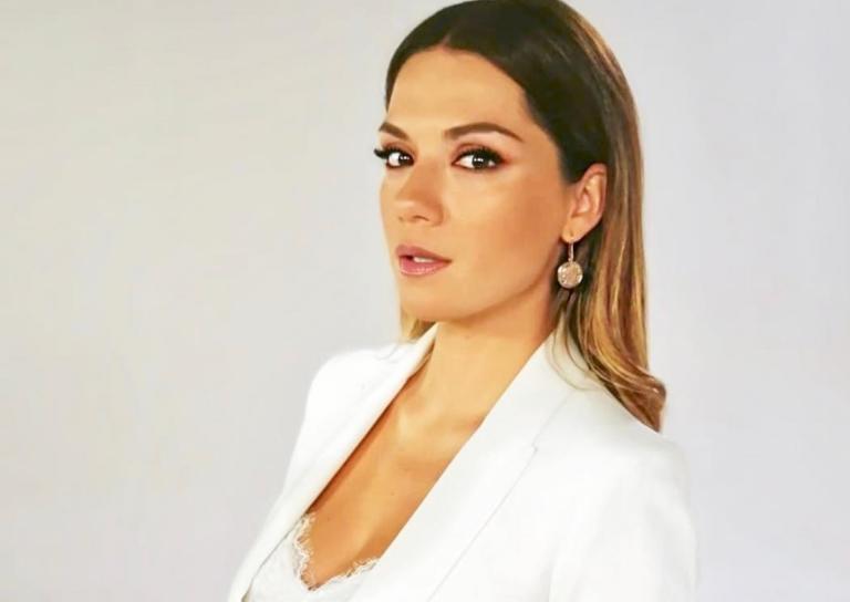 Βάσω Λασκαράκη: Η εξομολόγηση για τη νέα της σχέση – «Δεν θέλω να κρύβομαι» | Newsit.gr