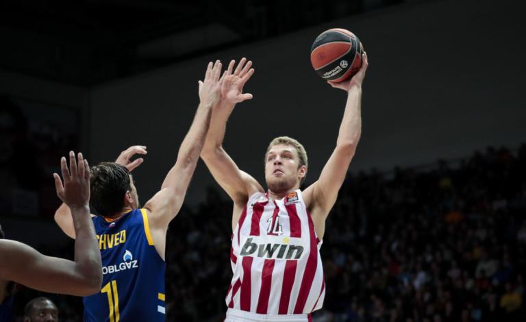 Euroleague: Αποτελέσματα, βαθμολογία και πρόγραμμα | Newsit.gr