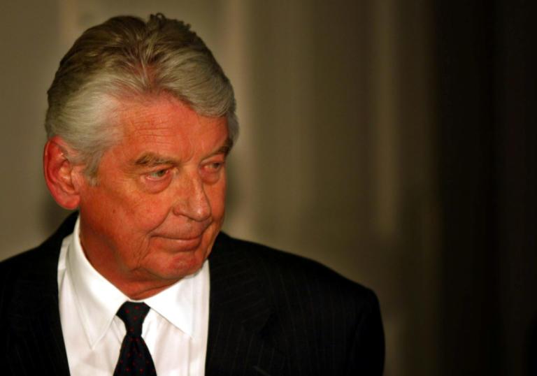 Πέθανε ο πρώην Ολλανδός πρωθυπουργός Βιμ Κοκ | Newsit.gr