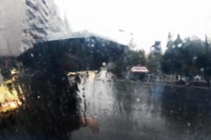 Καιρός: Η σημερινή (08/10) πρόγνωση – Πού θα βρέχει