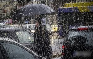 Καιρός: Βροχερή Κυριακή – Πού θα βρέχει τις επόμενες ώρες