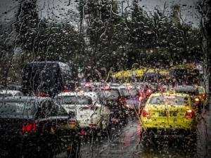 Καιρός: Βροχερό Σαββατοκύριακο και από Δευτέρα χιόνια!