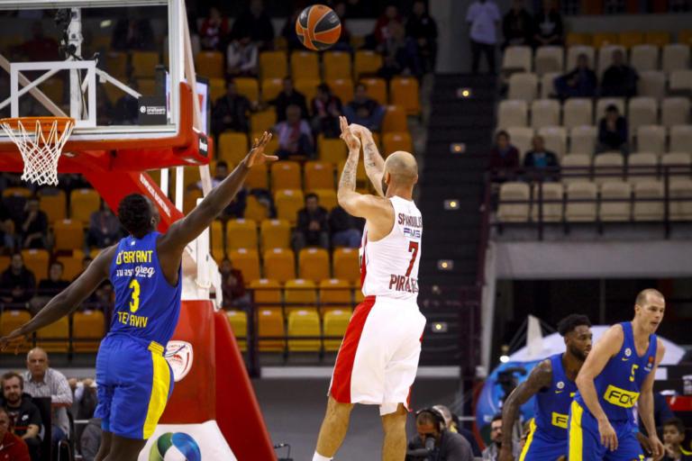 Τα highlights του Ολυμπιακός – Μακάμπι! Η πρώτη νίκη στο ΣΕΦ – video | Newsit.gr