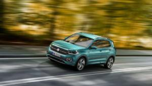 H VW υπολογίζει ότι μέχρι το 2025 το 50% των πωλήσεων της θα είναι SUV