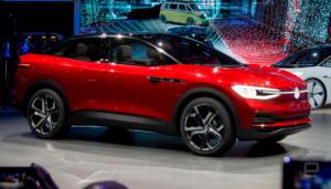 H VW ετοιμάζει εργοστάσιο ηλεκτρικών αυτοκινήτων στην Κίνα