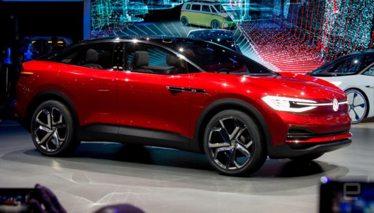 H VW ετοιμάζει εργοστάσιο ηλεκτρικών αυτοκινήτων στην Κίνα | Newsit.gr