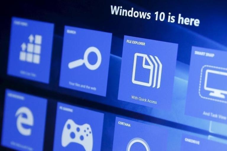«Συναγερμός» στην Microsoft για τα Windows 10 – Εξαφανίζονται ξαφνικά αρχεία χρηστών! | Newsit.gr
