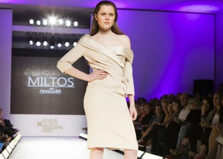 Greece's Next Top Model: Ποιο είναι το plus size model που κέρδισε τους κριτές με την προσωπικότητά της; [pics] | Newsit.gr