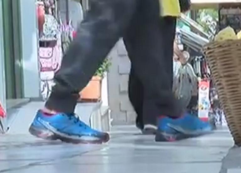 Κρήτη: Σάλος από τον δημόσιο ξυλοδαρμό 11χρονης που είχε εξαφανιστεί – Δράστης ο πατέρας της που συνελήφθη – video | Newsit.gr