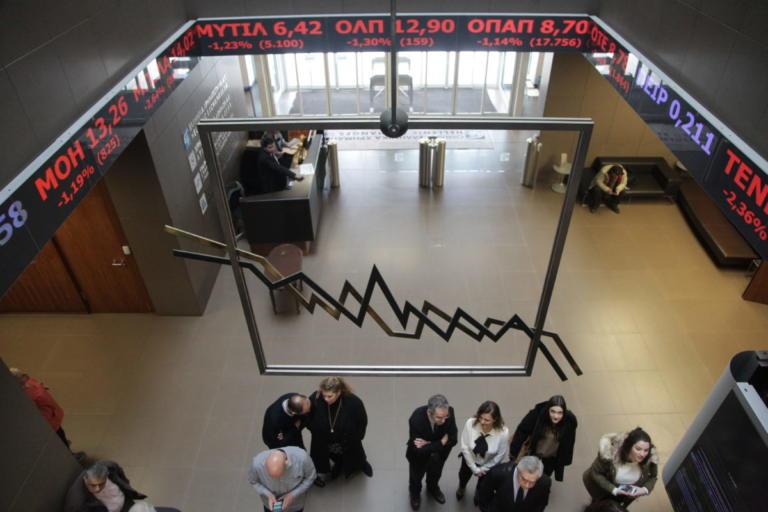 Η παραίτηση Κοτζιά έφερε πτώση στο Χρηματιστήριο | Newsit.gr