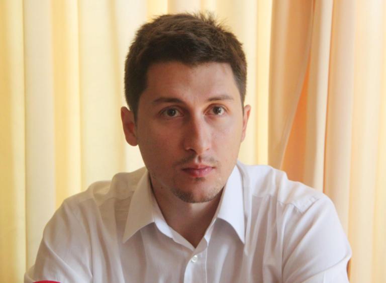 Χρηστίδης: Ο ΣΥΡΙΖΑ έχει γίνει ουρά των ΑΝΕΛ και του Καμμένου | Newsit.gr