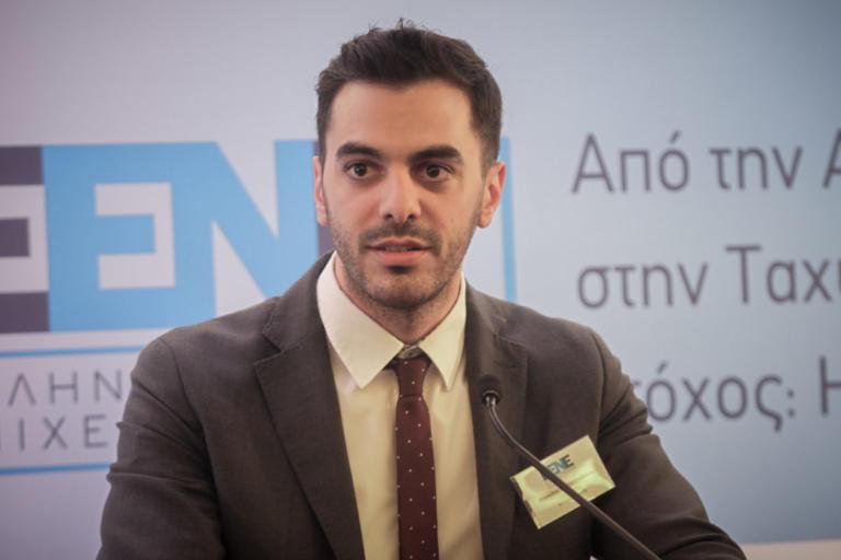 Χριστοδουλάκης: Φαινόμενα τύπου Παπαντωνίου σπιλώνουν την ιστορία του ΠΑΣΟΚ! | Newsit.gr