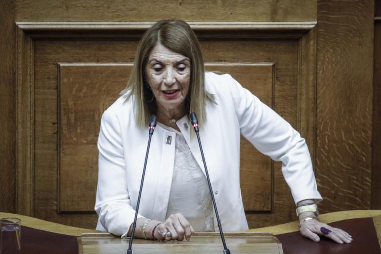 Χριστοδουλοπούλου για Σάββα Ξηρό: Δεν θα βλάψει την κοινωνία η αποφυλάκιση του | Newsit.gr