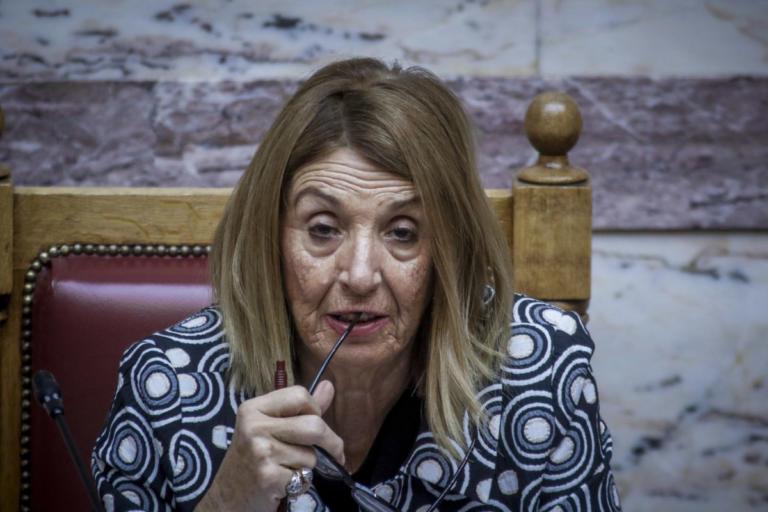 Τασία Χριστοδουλοπούλου: Βγαίνουμε από μια τραυματική εμπειρία με τους ΑΝΕΛ | Newsit.gr