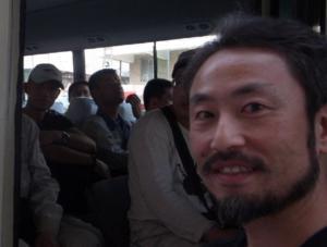 Συρία: Ελεύθερος ένας Ιάπωνας δημοσιογράφος μετά από τρία χρόνια ομηρίας!