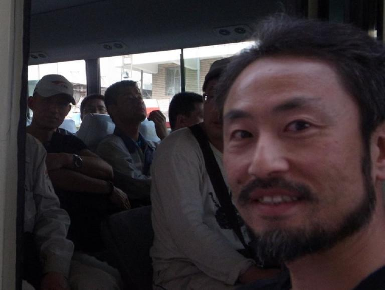 Συρία: Ελεύθερος ένας Ιάπωνας δημοσιογράφος μετά από τρία χρόνια ομηρίας! | Newsit.gr