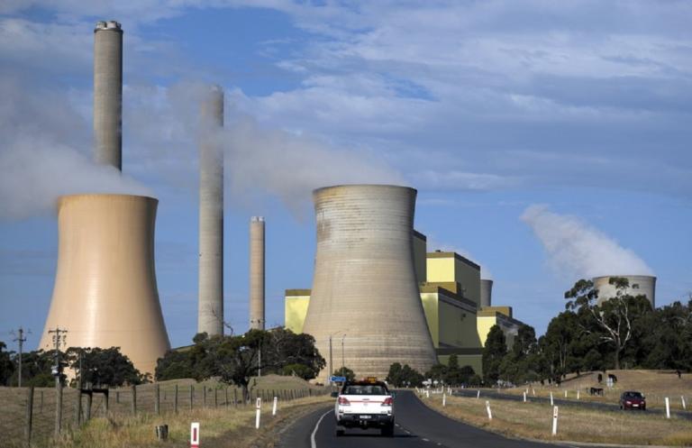 Αυστραλία: Αντικατάσταση των ορυκτών καυσίμων από το υδρογόνο ζητούν επιστήμονες   Newsit.gr