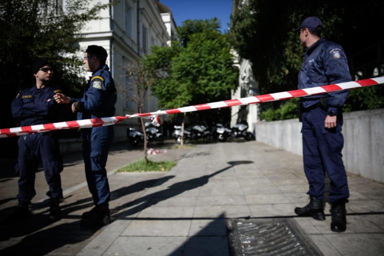 Συναγερμός για ύποπτο δέμα στο υπουργείο Εξωτερικών! | Newsit.gr