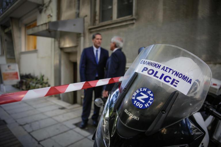 Ένα… πιεσόμετρο για τον Δραγασάκη, το ύποπτο δέμα στο υπουργείο Εξωτερικών! [pics] | Newsit.gr