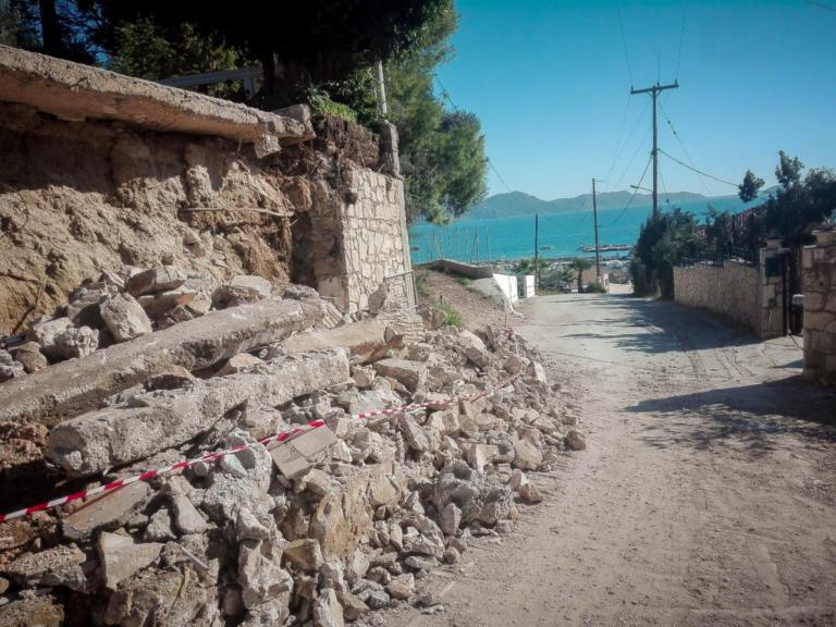 Ζάκυνθος: Νέος σεισμός ταρακούνησε το νησί – Η γη συνεχίζει να σείεται – Τι καταγράφουν οι σεισμογράφοι!
