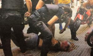 Ζακ Κωστόπουλος: Ελεύθεροι οι 4 αστυνομικοί
