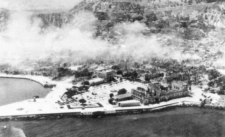 Σεισμός στη Ζάκυνθο: 1953, ο Αύγουστος της Αποκάλυψης! Ισοπεδώθηκε το νησί – Ιστορικά ντοκουμέντα | Newsit.gr