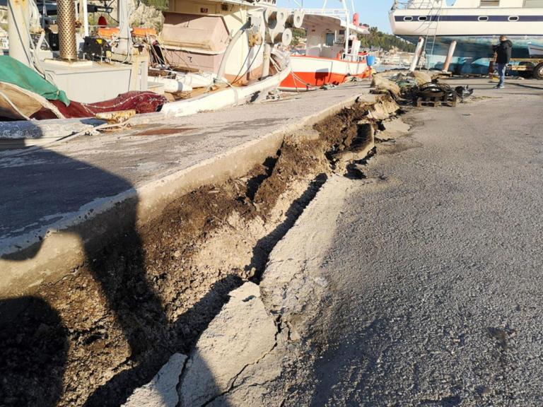Σεισμός στη Ζάκυνθο – 6,4 Ρίχτερ συγκλόνισαν το νησί – Ζημιές και ισχυροί μετασεισμοί | Newsit.gr