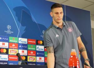 ΑΕΚ – Μπάγερν, Ζούλε: «Δεν ξέρω πολλά για την ομάδα! Δεν έχουμε δει video»