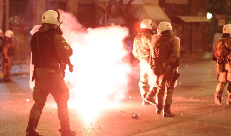 17 Νοέμβρη: Φοβούνται μέχρι και τρομοκρατικό χτύπημα! Απίστευτα μέτρα ασφαλείας! | Newsit.gr
