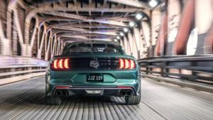 Πόσα θα πληρώσετε για να αποκτήσετε την Ford Mustang BULLIT στην Ελλάδα;