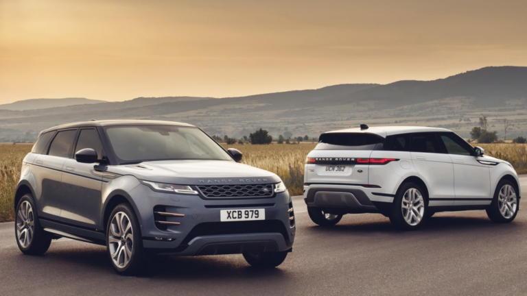 Νέο Range Rover Evoque: Έτοιμο για τα σαλόνια και τα αλώνια! [vids] | Newsit.gr