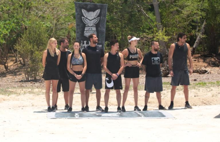 Τι τηλεθέαση έκανε το Nomads με τους πρώην παίκτες του Survivor; | Newsit.gr