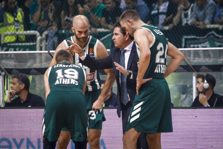 Αθλητικές μεταδόσεις με Αναντολού Εφές – Παναθηναϊκός και μπαράζ για Εθνική Ελπίδων (16/11) | Newsit.gr
