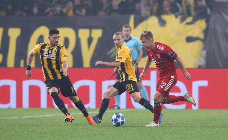 Μπάγερν – ΑΕΚ: Με αυτούς θα πάει στο Μόναχο | Newsit.gr