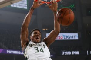 "NBA – ESPN: ""Ο Αντετοκούνμπο φαβορί για MVP"""