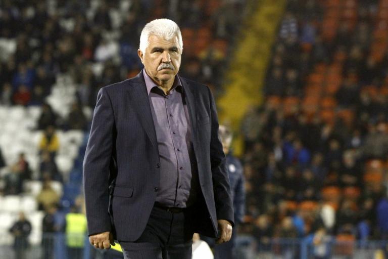 Άμεση αλλαγή! Ο Παράσχος ανέλαβε τον Αστέρα Τρίπολης | Newsit.gr