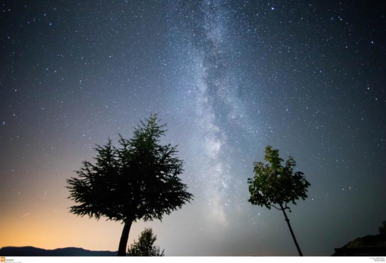 Λεοντίδες: Βροχή από «πεφταστέρια» το βράδυ του Σαββάτου | Newsit.gr