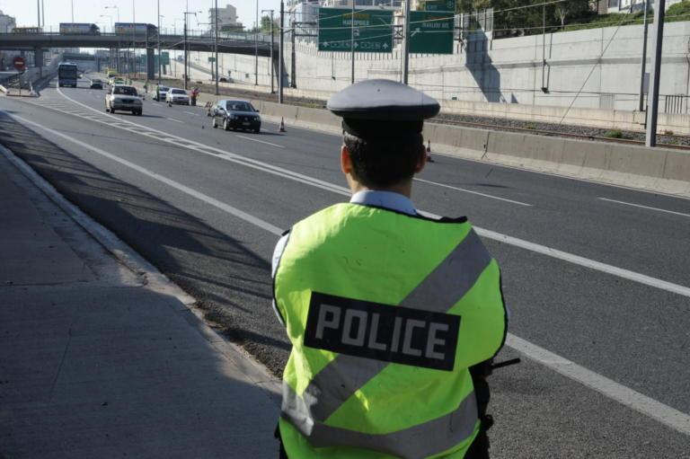 Άνοιξε η έξοδος προς Λαμία στην Αττική Οδό – Αποκαταστάθηκε η κυκλοφορία   Newsit.gr