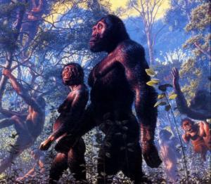 Ελέφαντες, ρινόκεροι, κροκόδειλοι… το μενού του προϊστορικού ανθρώπου!