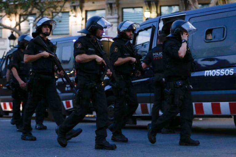 Συναγερμός στη Βαρκελώνη – Εντοπίστηκε βόμβα σε τρένο | Newsit.gr