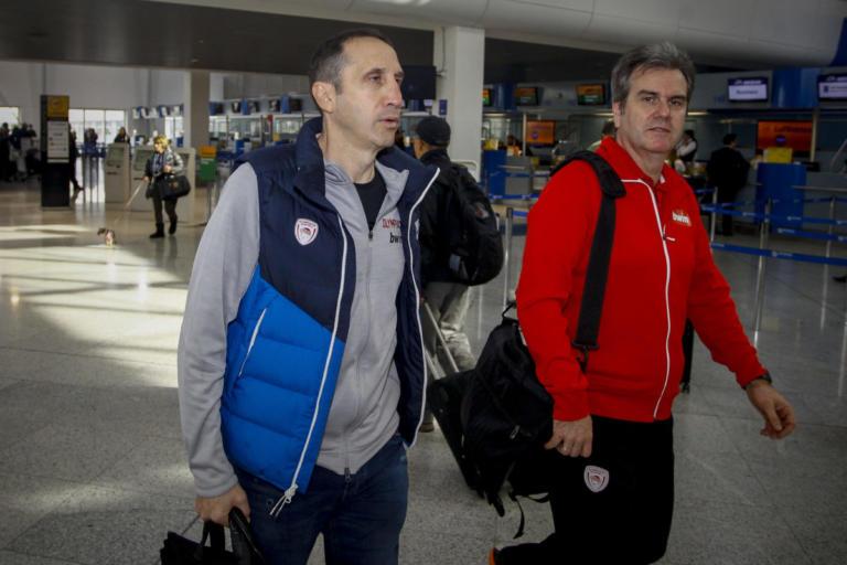 Μπάγερν – Ολυμπιακός, Μπλατ: «Να γυρίσουμε υπέρ μας την κατάσταση» | Newsit.gr