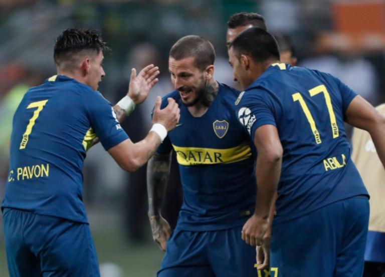 Superclasico στο Copa Libertadores! Τελικός με Μπόκα και Ρίβερ – video